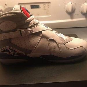 96450cc9d9a Jordan Shoes | 8 Raptor Ovo Charles Oakley Pe | Poshmark